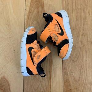 Nike Free Run ID Sneakers